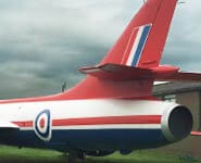 Hawker Hunter F.51 (E-425)