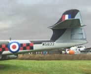 Armstrong Whitworth Meteor NF14 (WS832)